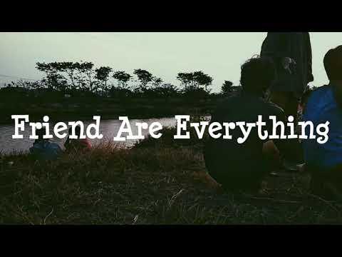 Friend Are Everything (short movie) (English Subtitle)
