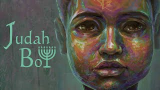 Walk With Me - Visual Music Soundtrack for the upcoming Original Series Judah Boy