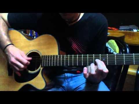 muelle de san blas how to play guitar