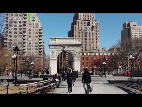 New York University - 10 Questions To Ask When You Visiting