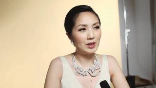 ARTE MY Wedding - 楊千嬅 Miriam Yeung 訪問