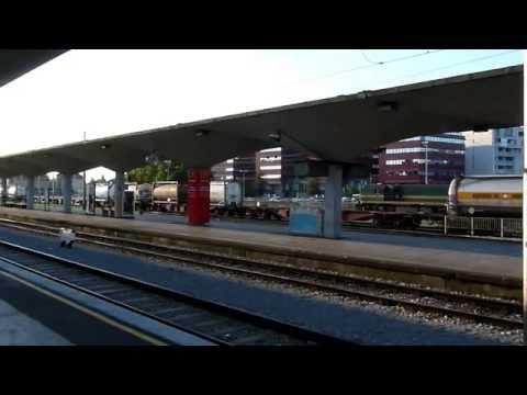 slovenian trains HD (#496)_ljubljana main station