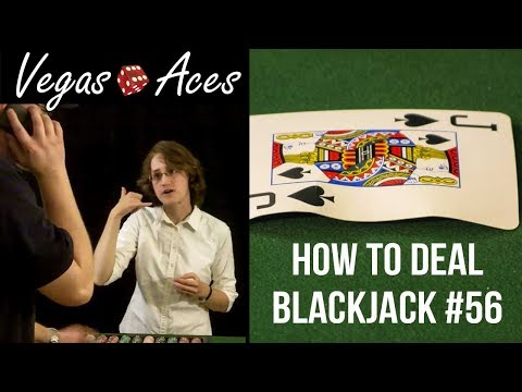 Players Who Cheat And How The Dealer Spots Them