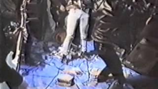 S.O.B.- KAIDAN  (SOB + Hijokaidan) live @LaMama, Tokyo - January 1988 (Full Concert)