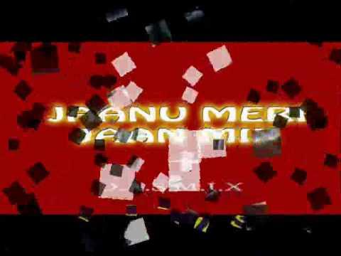 Jaanu meri jaan-Amit Das(Prophesy).wmv