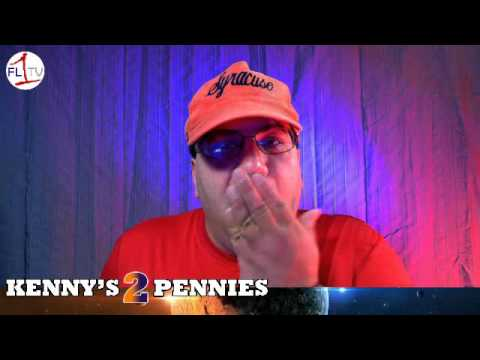 Kenny rants on the Rochester City Court Judge who was stopped on 490 and charged with DWI