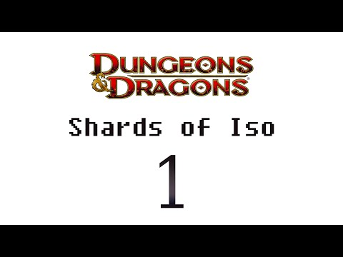 Cry and Friends Stream: Shards of Iso [Session 1]