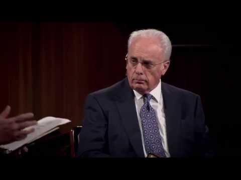Theology and Ministry: An Interview with John MacArthur (Selected Scriptures)