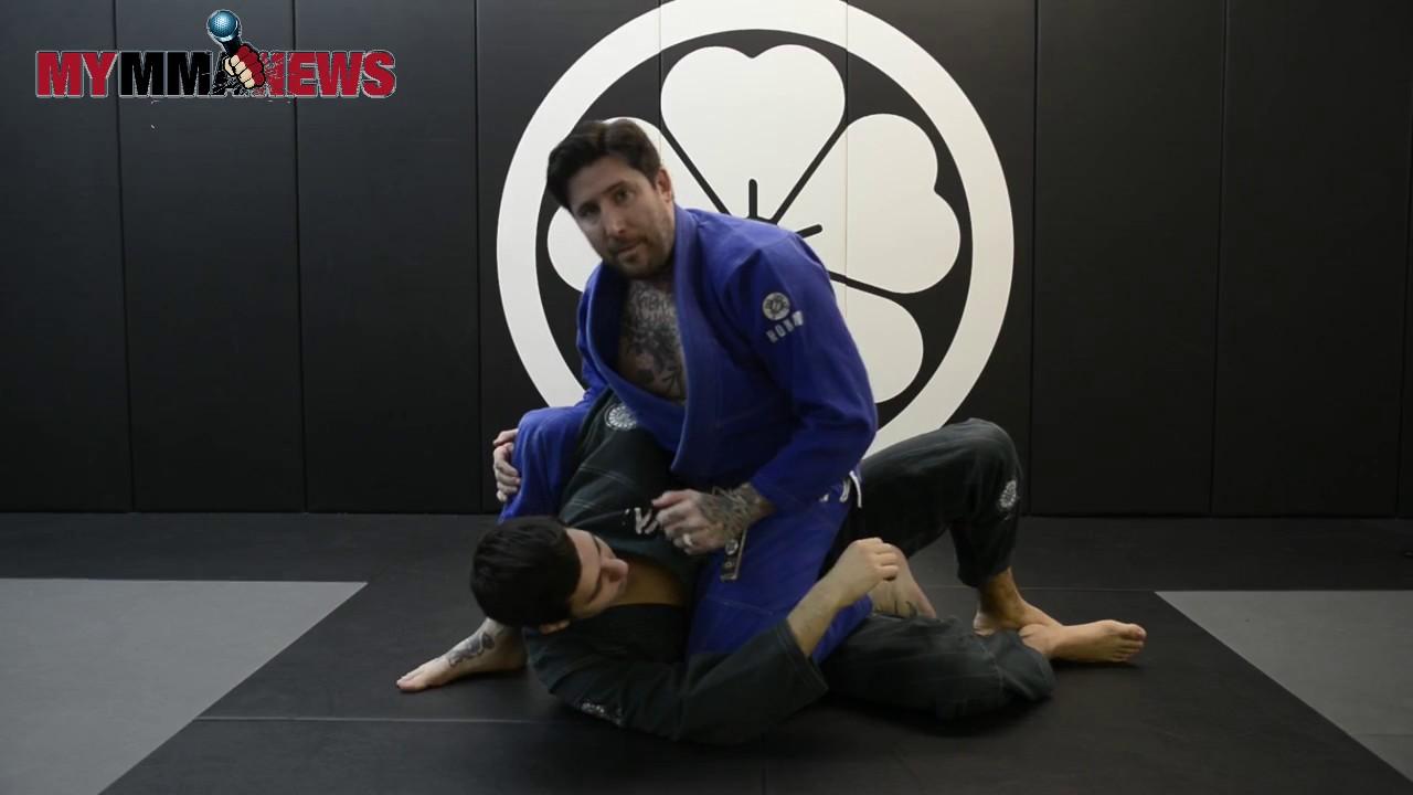jiu jitsu instructional videos