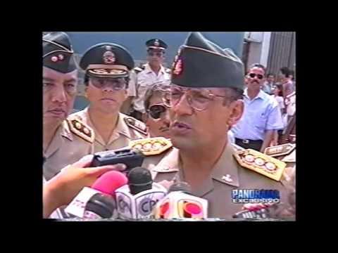 Reportaje: Resultado de la investigación del fiscal Saavedra sobre el operativo Chavín de Huantar