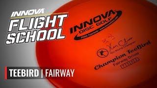 Video Innova Flight School: Teebird download MP3, 3GP, MP4, WEBM, AVI, FLV Oktober 2018
