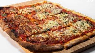 Принципы приготовления пиццы(Принципы Лазерсона. Как приготовить пиццу. Ингредиенты, способ приготовления, пошаговый рецепт: http://www.tveda.ru/..., 2014-10-14T09:23:59.000Z)