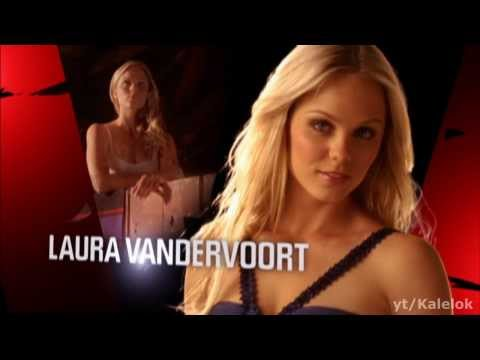 Supergirl Season 1 Opening Credits - Smallville Spin-off