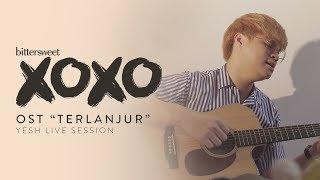 "BITTERSWEET XOXO Web Series OST ""Terlanjur"""
