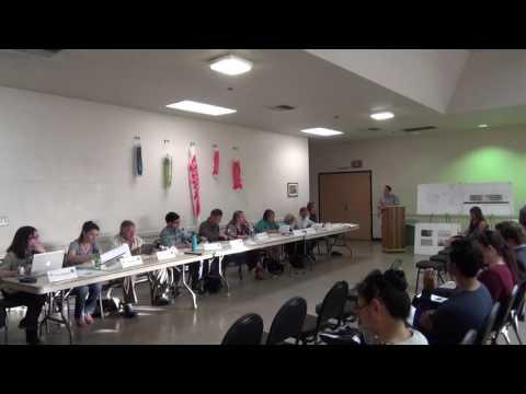 WLA Sawtelle Neighborhood Council NC 6/28/17