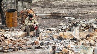 В Хакасии голодают строители, и при чём тут Трамп и Путин | ЧАС ОЛЕВСКОГО
