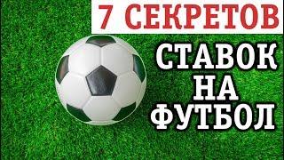 Как правильно делать ставки на футбол(, 2019-04-19T18:21:11.000Z)