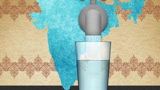 Turning Salt water into Drinking water using Solar power | QPT