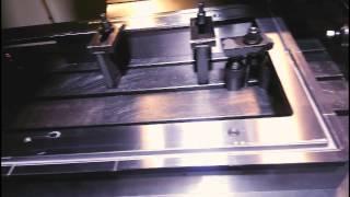 ZIAS MACHINERY изготовление пресс формы для резины(, 2014-11-15T21:09:50.000Z)