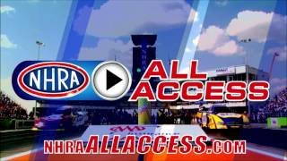 NHRA All Access Live Streaming Service is available now!
