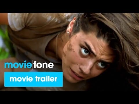 'The Green Inferno' Trailer #2 (2014): Lorenza Izzo, Ariel Levy