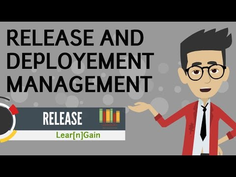 RELEASE AND DEPLOYMENT MANAGEMENT - Learn and Gain | Using simple examples