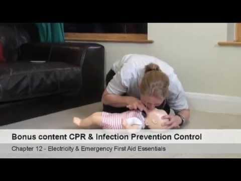 Safer Childcare Practitioner Level 2 Health & Safety for Childcare