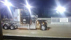 Dads First Truck Pull