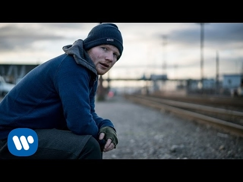 Shape of You, de Ed Sheeran, el tema más reproducido en Spotify
