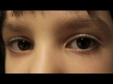 GAD ELBAZ feat. AVI BENJAMIN - Ochi Chernye / Очи чёрные