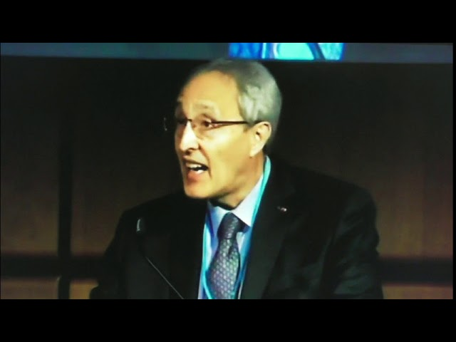 2018 - False and Misleading Statements by ITER Director General Bernard Bigot at IAEA Conference