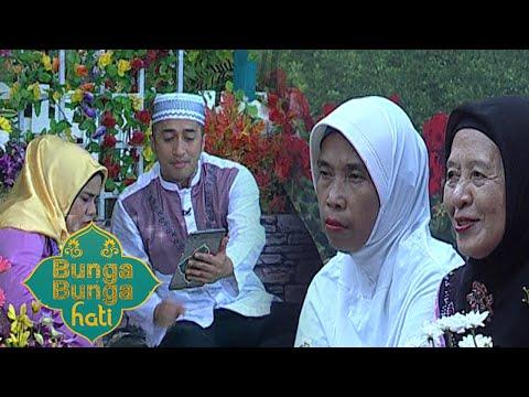 Uang Suami Tidak Sepenuhnya Uang Istri [Bunga Bunga Hati] [16 Juni 2016]