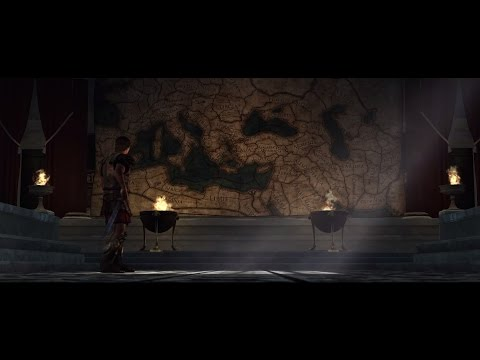 Let's Rome 2 Total War : Germania (Sueben) Part 4