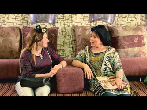 مسلسل لهفه - الحلقه السادسه والعشرون  | Lahfa - Episode 26 HD