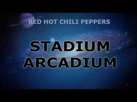 Red Hot Chili Peppers - Stadium Arcadium (Full album 2006) [HQ]