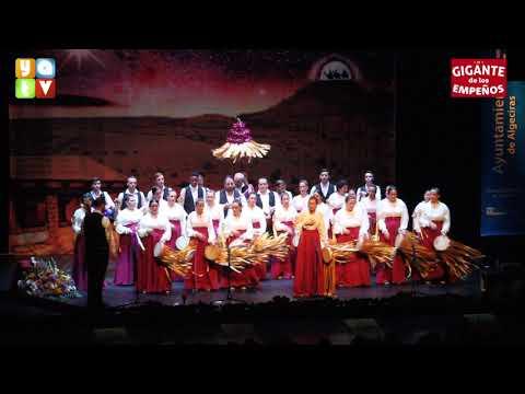 """🎄 #NAVIDADESPECIAL Actuación de """"Pastores del Lorca"""""""