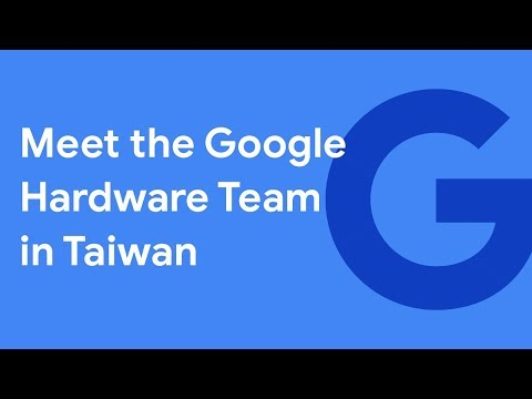 Life@Google台灣硬體工程師篇 (中文版)