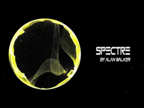 Alan Walker - Spectre (Instrumental)