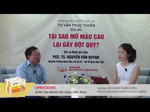 Chỉ Số Acid Uric Và Triglyceride Bao Nhiêu Là Cần Sử Dụng Thuốc ?