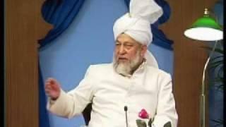 Hadhrat Ayub (as) (Urdu)