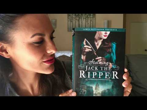 spoiler-free-book-review:-stalking-jack-the-ripper-&-hunting-prince-dracula