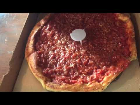 Restaurant Review: East Of Chicago Pizza
