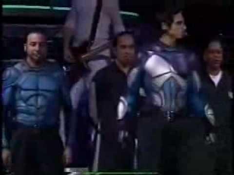 Backstreet Boys ''Larger Than Life'' live Dallas/TX 2000 ...