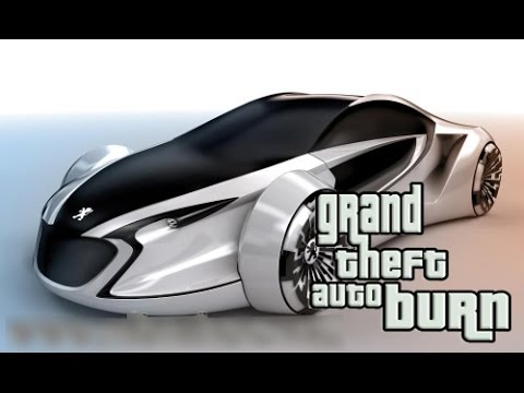How To Download GTA Vice City-BURN