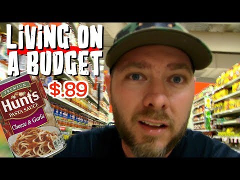 🍴Living on a Budget 💰 Cheap Meals for Online Pan Handlers
