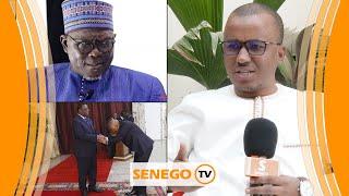 Oumar Sow sur sa déférence devant Macky Sall, le cas Moustapha Diakhaté…