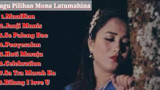 Mona Latumahina - Lagu Pilihan Terbaik #LaguAmbon #AlbumTerbaik #MonaLatumahina
