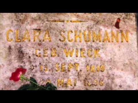 Composer Biography - Clara Schumann (Clara Wieck)