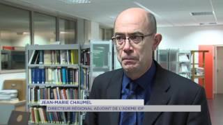 O.V.S.Q. : une conférence autour du changement climatique
