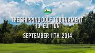 The Shipping Golf Tournament 2014